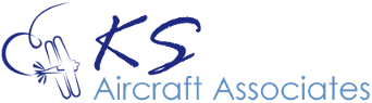 Logo, KS Aircraft Associates
